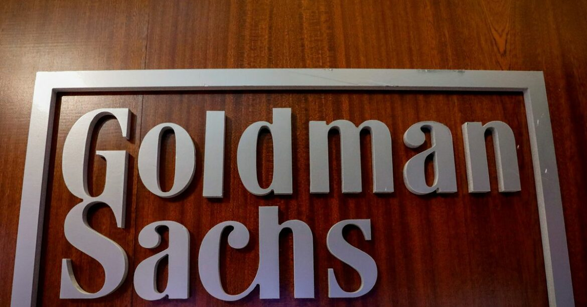 Goldman Sachs expecting increase in corporate mergers