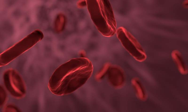 Connection between genetics, treatment outcomes in patients taking blood thinners